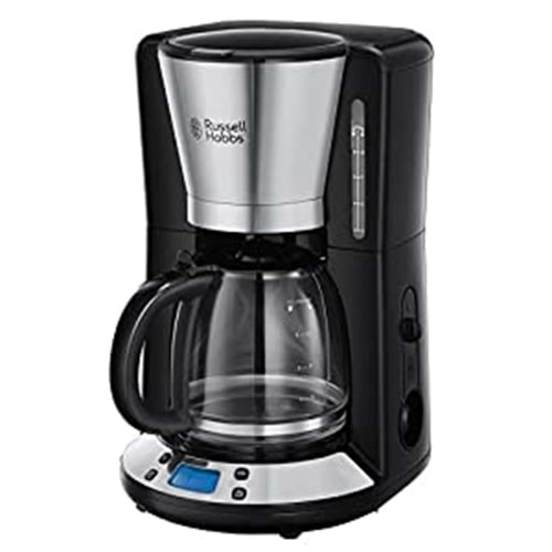 RUSSELL HOBBS CHESTER COFFEE MAKER 20150...