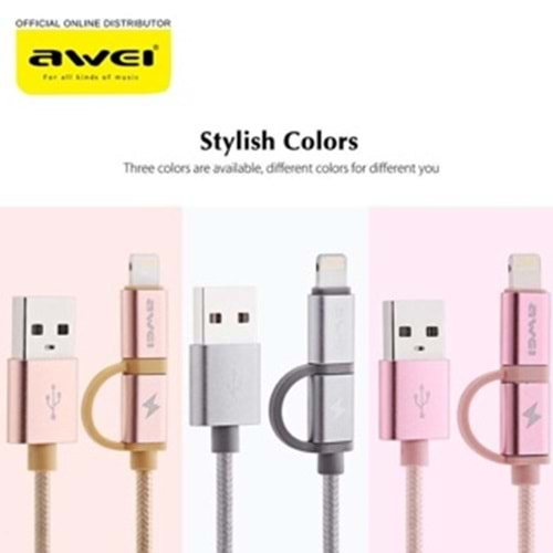 AWEİ CL-930 CHARGER