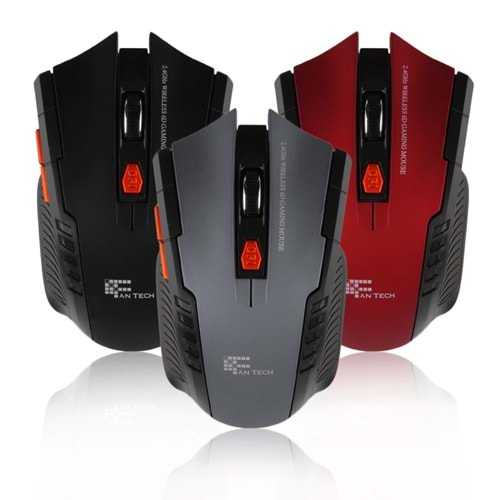 WİRELESS GAMING MOUSE AN-1346