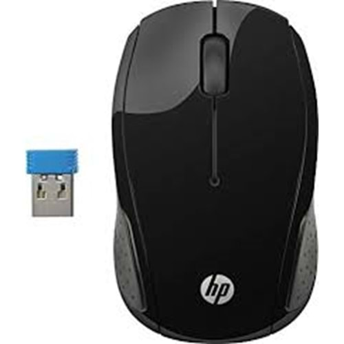 HP WİFİ MOUSE 200