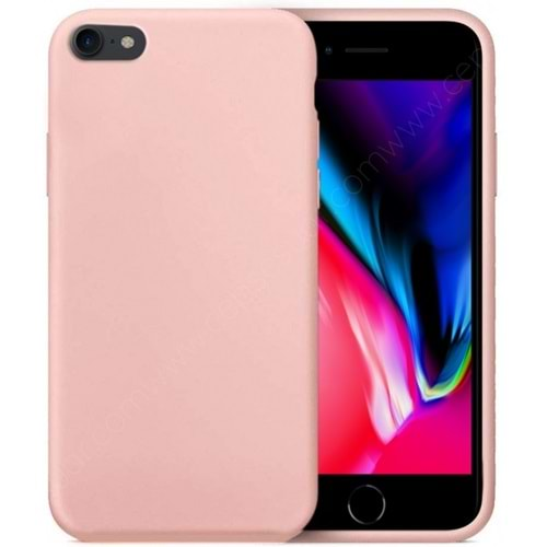 APPLE İPHONE 7 KILIF PEMBE